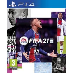 game ps4 fifa 21 andere