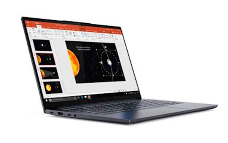 Lenovo Notebook LENOVO Yoga Slim7 14ARE05 14
