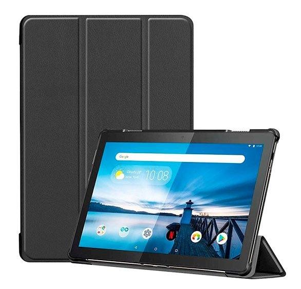 Lenovo Tablet + sleeve LENOVO TAB M10 HD 2GB 32GB BLACK OP=OP! bestellen: 30 dagen bedenktijd