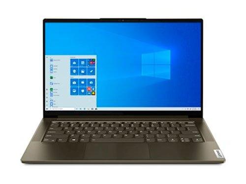 Lenovo Notebook LENOVO Yoga Slim7 14IIL05 14