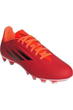 adidas performance voetbalschoenen x speedflow.4 fxg rood