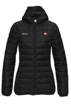 ellesse gewatteerde jas »lompard padded jacket« zwart