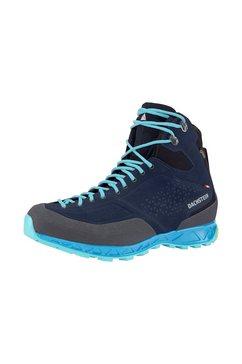 dachstein wandelschoenen super ferrata mc gore-tex blauw