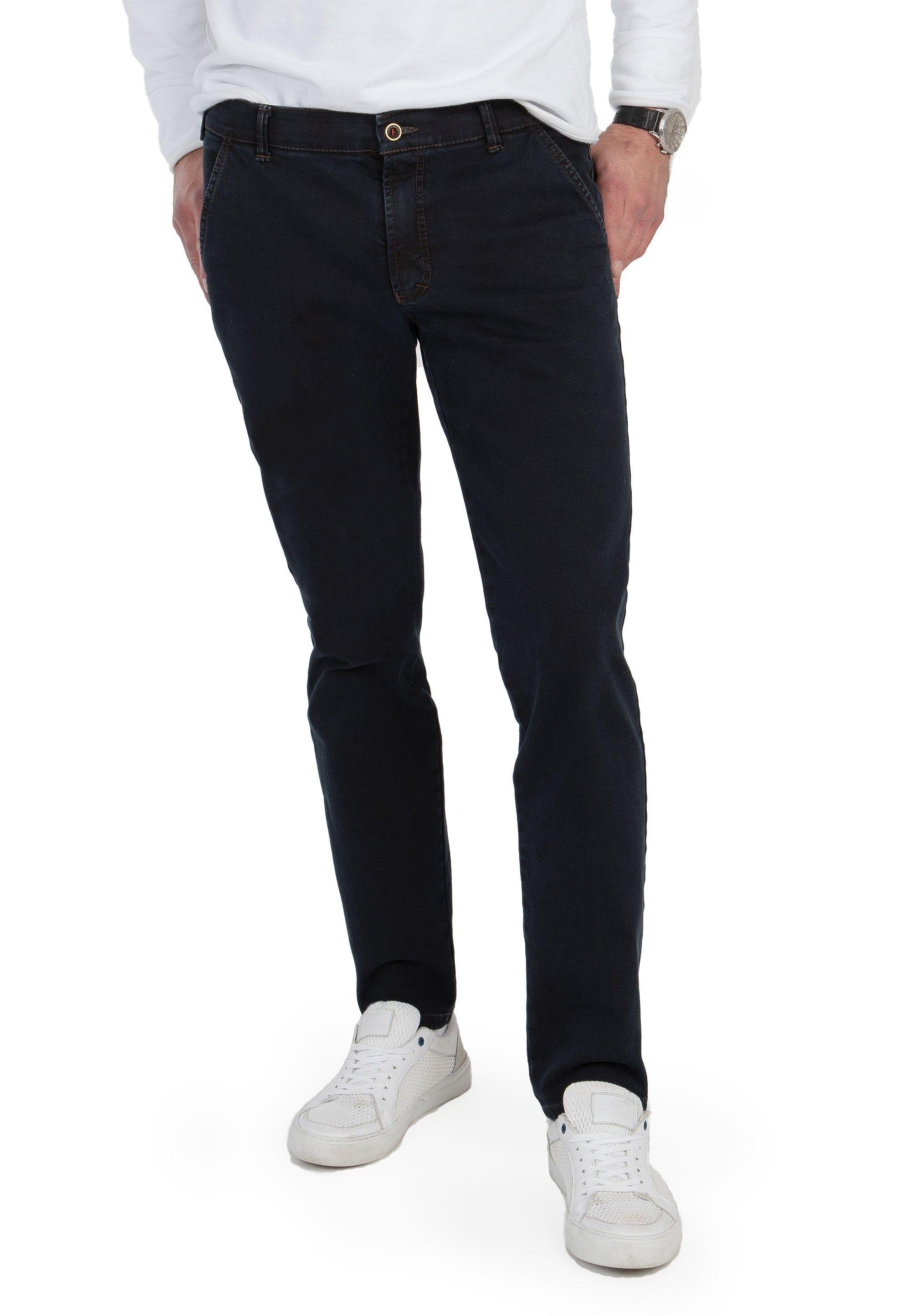 Club of Comfort Jeans met elastische comfortband »Garvey« online kopen op otto.nl