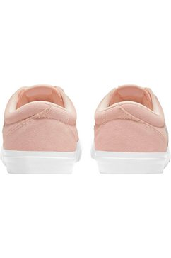 nike sb sneakers »sb charge suede« roze