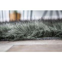 luxor living vachtvloerkleed »lupus« groen