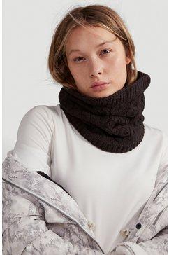 "o'neill sjaal »""nora wool tube""« zwart"