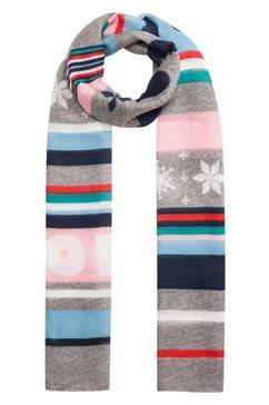 codello sjaal grijs