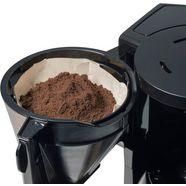 bestron »acm1000co« filterkoffieapparaat bruin