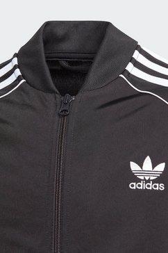 adidas originals trainingsjack adicolor sst originals jack zwart