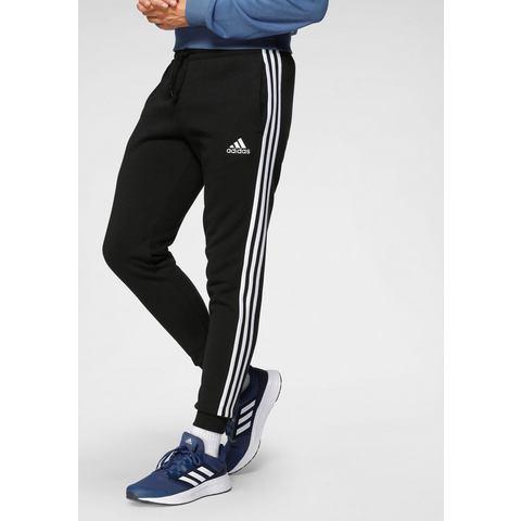 adidas Performance joggingbroek M 3 STRIPES FL G PANT