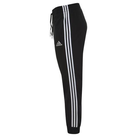 adidas Performance joggingbroek 3 STRIPES WOVEN TC PT