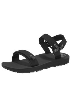 jack wolfskin outdoorsandalen outfresh sandal m zwart