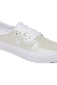dc shoes sneakers »trase« wit