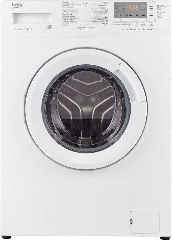 BEKO Wasmachine WTV7812BS1 nu online kopen bij OTTO