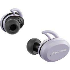 pioneer sport-hoofdtelefoon se-e9tw grijs