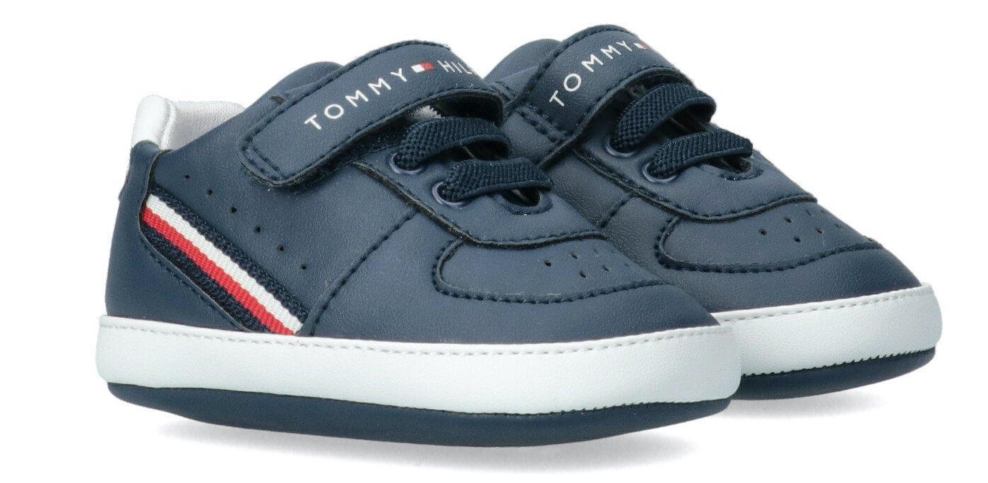 Tommy Hilfiger sneakers met elastiek veilig op otto.nl kopen