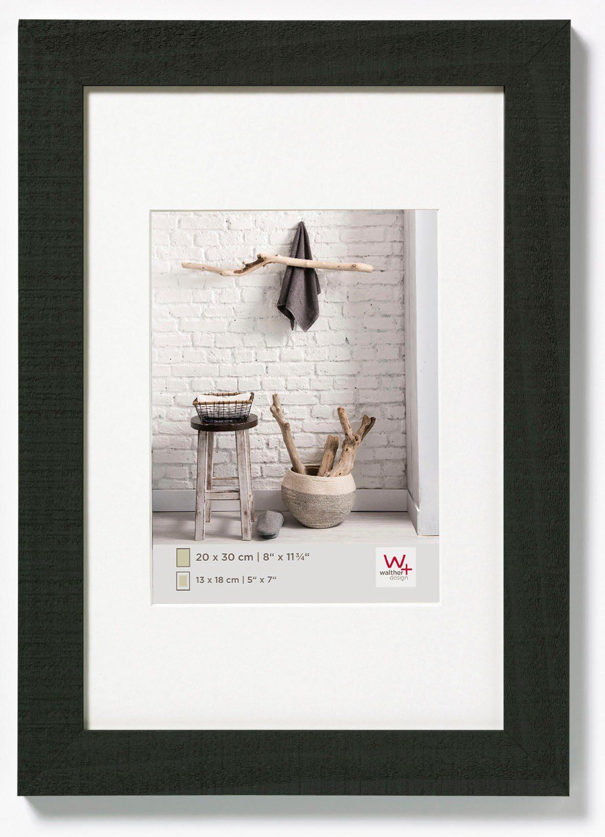 Walther Home Fotolijst Fotoformaat 21X29,7 cm (A4) Zwart online kopen