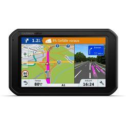 garmin vrachtwagen-navigatiesysteem »dezlcam 785 lmt-d eu«