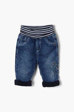 s.oliver jeans_voor baby's blauw