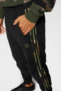 adidas originals joggingbroek camo sweat pant zwart