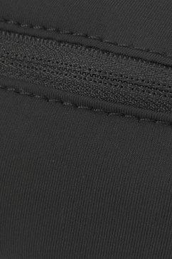 adidas performance heuptasje run belt zwart