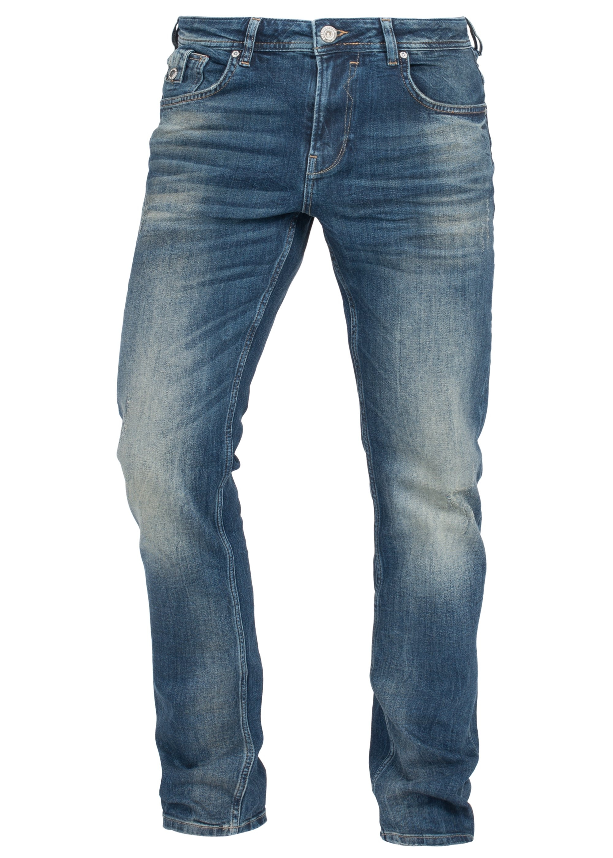 Op zoek naar een Miracle of Denim regular fit jeans »Ricardo Regular Jeans«? Koop online bij OTTO