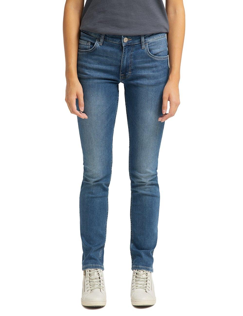 MUSTANG jeans »Rebecca« veilig op otto.nl kopen