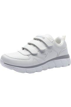 kangaroos sneakers kr-arla v wit