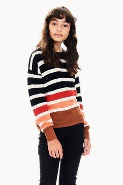 garcia lange trui zwart