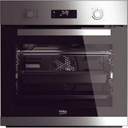 beko inbouw oven bie22300xp zilver