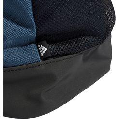 adidas performance sportrugzak linear backpack blauw