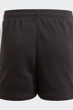 adidas performance short essentials 3-streifen shorts