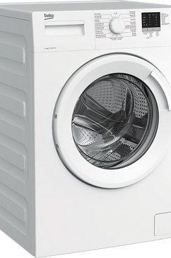 beko wasmachine wtv6711bc1 wit