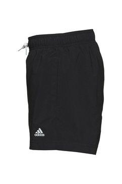 adidas performance short essentials chelsea shorts zwart