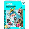 game pc-mac de sims 4: sneeuwpret (add-on) (code in a box) multicolor