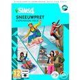 game pc-mac de sims 4: sneeuwpret (add-on) (code in a box) multicolor
