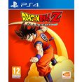 game ps4 dragon ball z: kakarot multicolor