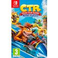 game nintendo switch crash team racing nitro-fueled multicolor