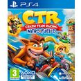game ps4 crash team racing nitro-fueled multicolor