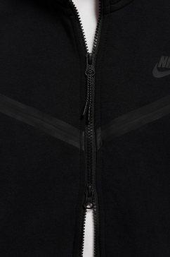 nike sportswear capuchonsweatvest tech fleece men's full-zip hoodie
