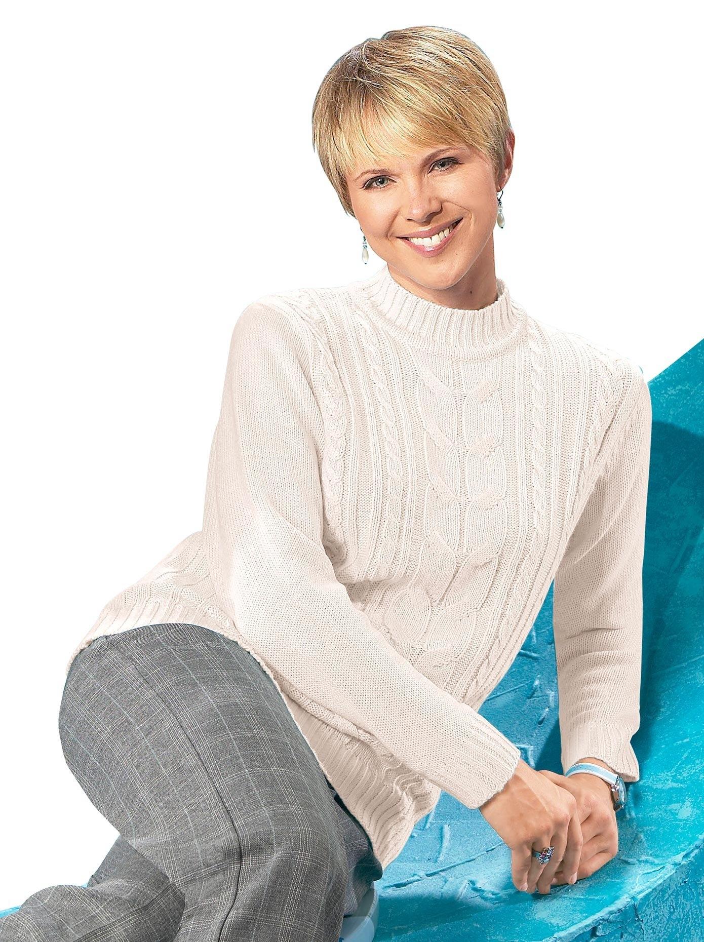 Classic Basics Pullover bij OTTO online kopen