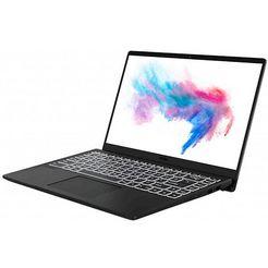 "msi notebook modern 14 b4mw-045nl 14""fhd-r5-4500u-16g-512gb zwart"