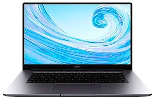 Huawei MateBook D15 - 53010WVU - gratis ruilen op otto.nl