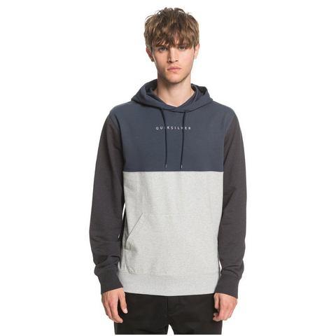 Quiksilver hoodie Under Shelter