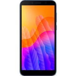 huawei »y5p« smartphone blauw
