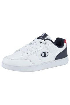 champion sneakers campo b ps wit