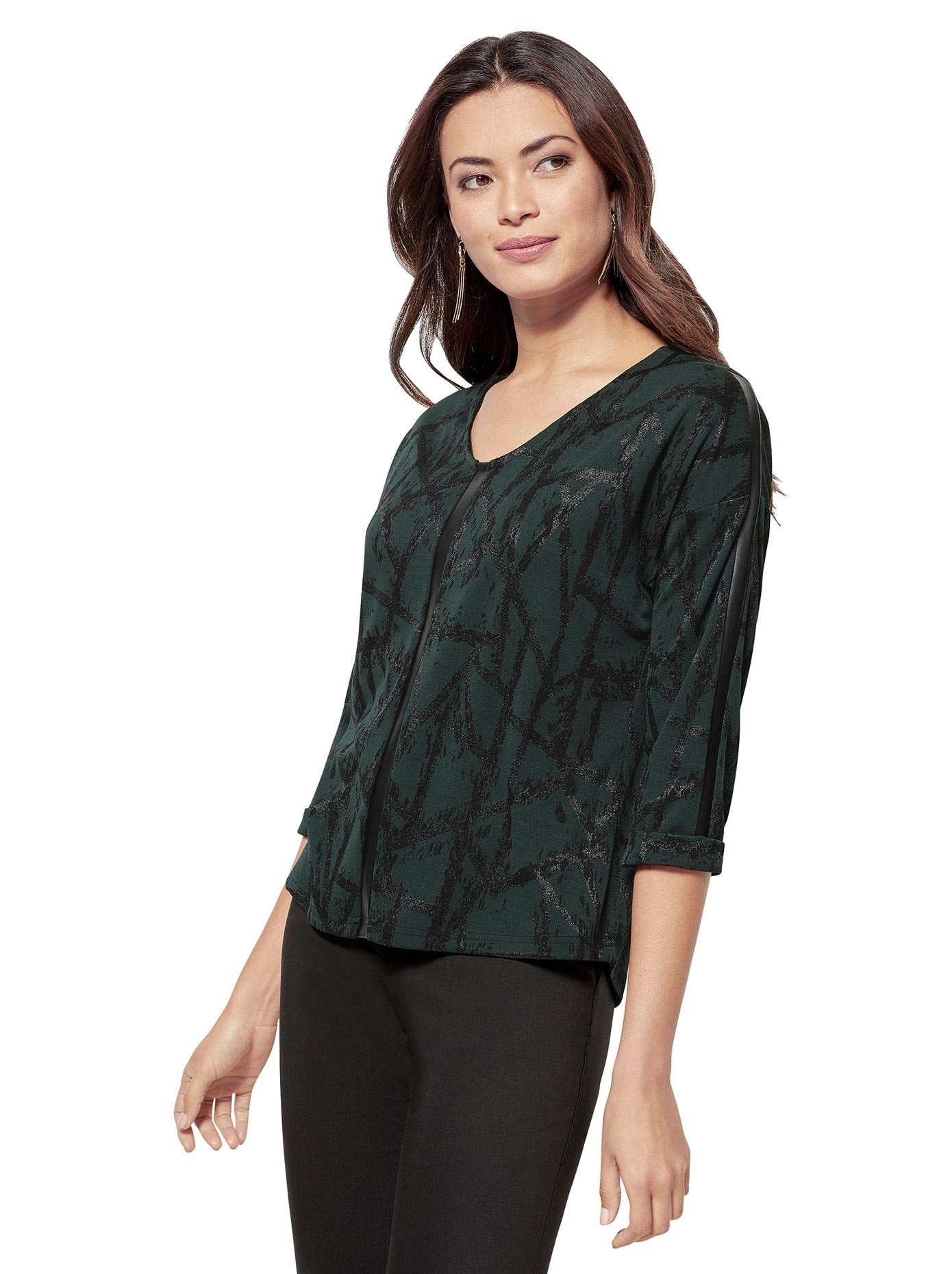 creation L shirt met 3/4-mouwen online kopen op otto.nl