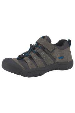 keen outdoorschoenen newport shoe grijs