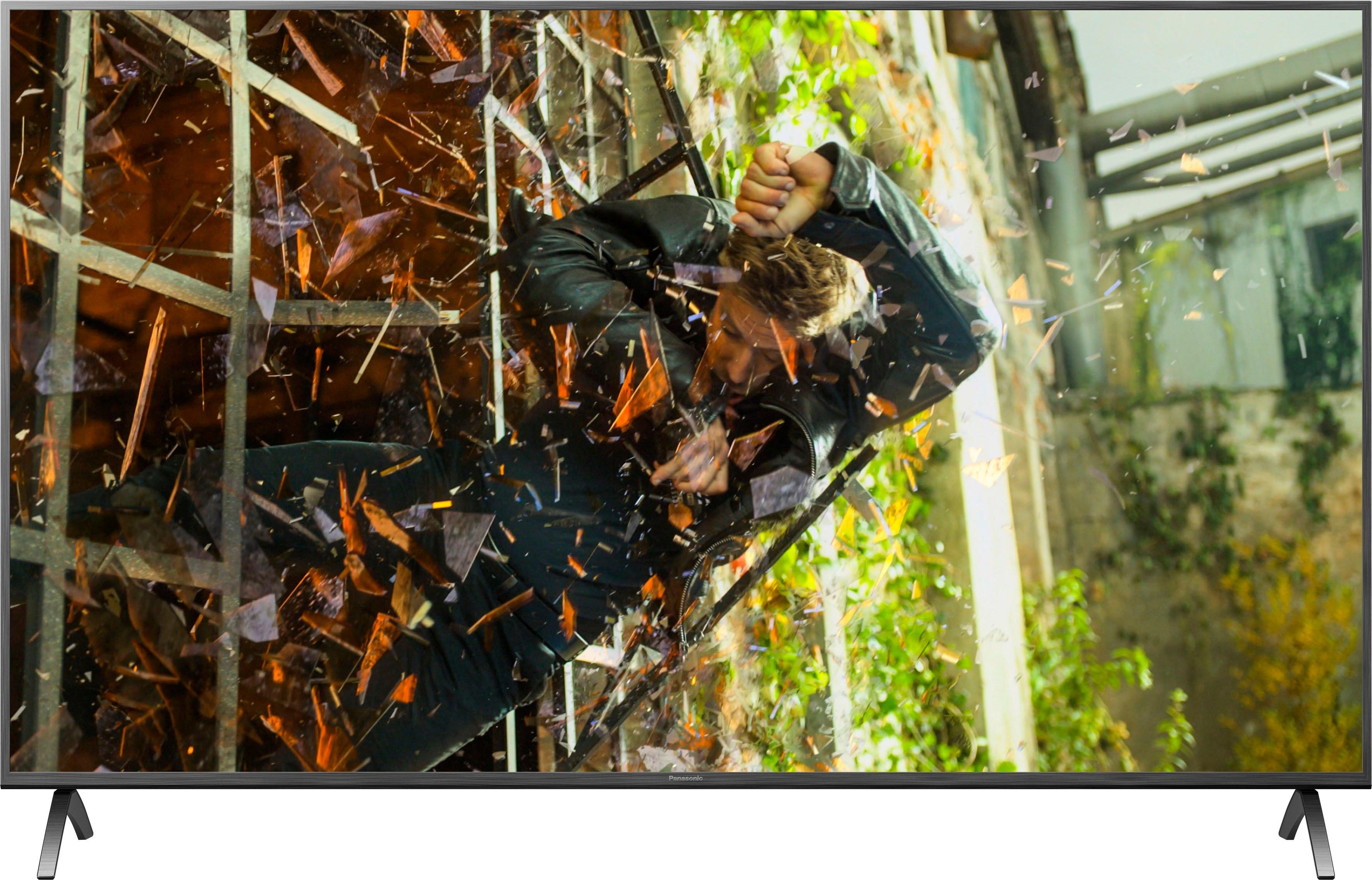 Panasonic TX-49HXW904 LED-tv (123 cm / (49 inch), 4K Ultra HD, Smart-TV goedkoop op otto.nl kopen